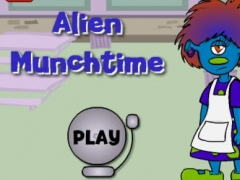 Alien Munchtime - Multiplication 1.0.0 Screenshot