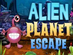 Alien Planet Escape 1.9.0 Screenshot