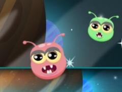 Alien Poppers 1.1 Screenshot