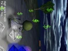 Alien Runner 1.1 Screenshot