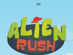 Alien Rush 1.3 Screenshot