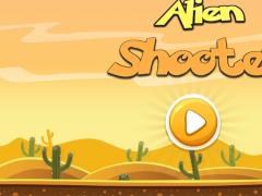 Alien Shooter HD - Free Game  Screenshot