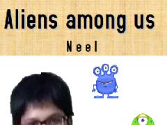 Aliens among us 1.0 Screenshot