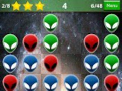 Aliens Popper 0.58 Screenshot