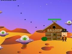 Aliens vs Cowboys 1.0.1 Screenshot