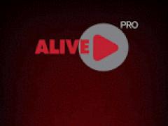 Alive OneScan Pro 3.1.0 Screenshot