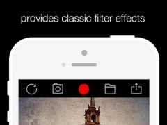 Alive Shot 360 Pro - The ultimate photo editor plus art image effects & filters 1.0 Screenshot
