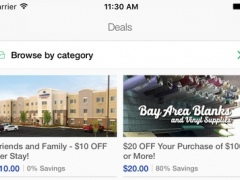All About Coupon Books 3.0 Screenshot