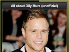 All About Olly Murs 1.01 Screenshot