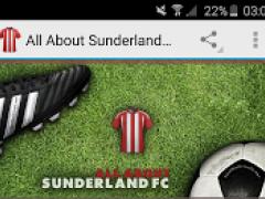 All About Sunderland FC 1.0.0 Screenshot
