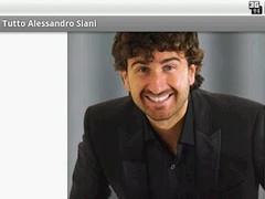 All Alessandro Siani 1.1 Screenshot