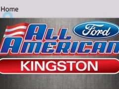 All American Ford of Kingston 1.3 Screenshot