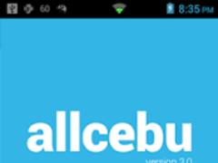All Cebu 3.0.3 Screenshot
