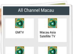 All Channel Macau 1.0 Screenshot
