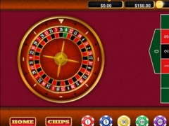 All Classic Roulette Wheel 1.0 Screenshot