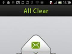All Clear 2.2.8945 Screenshot