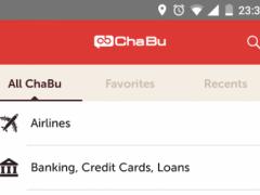 All Customer Care: 1 App 2.0.1 Screenshot