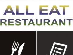 All Eat Restaurant Esbjerg 1.6.0 Screenshot