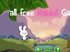 All Free Rabbit Games 1.0 Screenshot