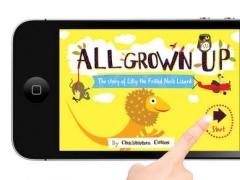 All Grown Up 1.0 Screenshot