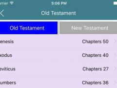 All Holy Bible Book Offline 1.0 Screenshot