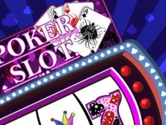 All-in Poker Slots : Classic One Armed Bandit Slots Machine Game With Poker Game Theme 1.0 Screenshot