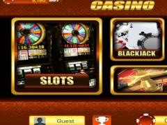 All in Vegas Casino Game - Free Slots Machine, Blackjack, Video Poker 1.0 Screenshot