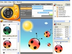 All-into-One Flash Mixer 3.6.7427 Screenshot