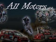 All Motors Net 2.4.1.0 Screenshot