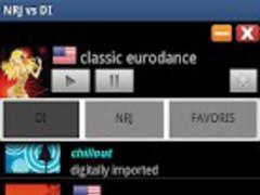 ALL MUSIC 1.07 Screenshot