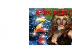 All New Free VIP Slot Machines Casino - Lost Mayan Cubes & Lucky Las Vegas Wheel Slots Plus Fun Tournaments for Friends 1.1 Screenshot