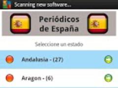 All Newspapers of Spain - Free 3 Screenshot