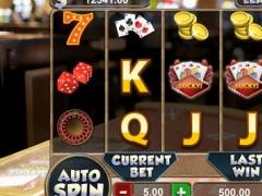 All Private Slots Machines - FREE Las Vegas Casino Games 2.4 Screenshot
