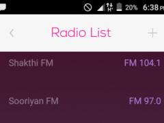 All Sri Lanka FM Radio in One 5 0 Free Download