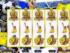 All Star Slots 1.0 Screenshot