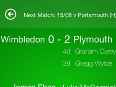 All The News - Plymouth Argyle Edition 2.5 Screenshot