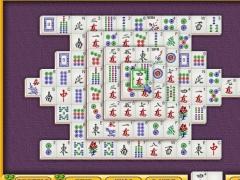 All-Time Mahjongg 1.18 Screenshot