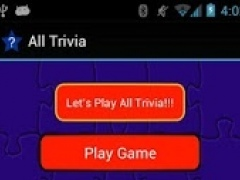 All Trivia 2.2 Screenshot