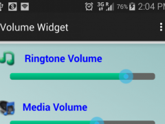 All Type Volume Control 1.2 Screenshot