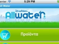 All Water 1.0 Screenshot