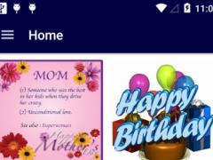 All Wishes (Make a Wish) 2.0 Screenshot