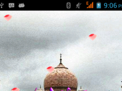 Allah Pak Live Wallpaper 1.0 Screenshot
