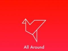 AllAround - Find Events 1.0.2 Screenshot