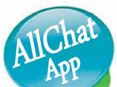 AllChat App Messenger 2.0 Screenshot