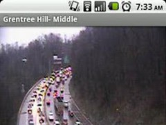Allegheny Traffic Cameras Free 1.4.1.1 Screenshot