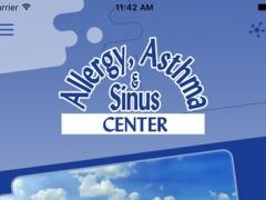 Allergy, Asthma & Sinus Center 1.0 Screenshot