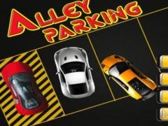 Alley Parking 1.1 Screenshot