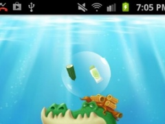 Alligator Jack LWP FREE 0.91f Screenshot