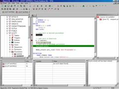 AlligatorSQL Business Intelligence 1.47 Screenshot