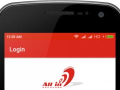 AllinRecharge 1.4 Screenshot